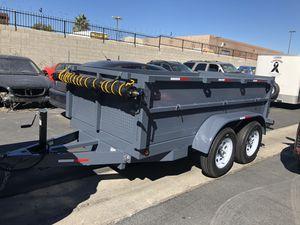 Custom trailer for Sale in Temple City, CA