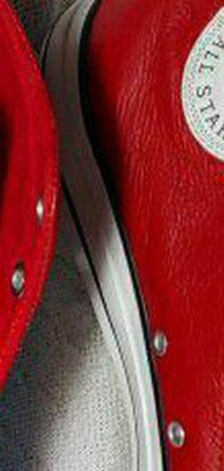 CONVERSE Red Leather Chuck 70 Hi Sneakers for Sale in Mableton,  GA