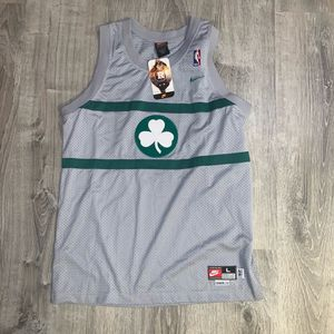 Nike Boston Celtics Antoine Walker NBA Jersey Youth Large Men's Small Women's for Sale in Ithaca, NY