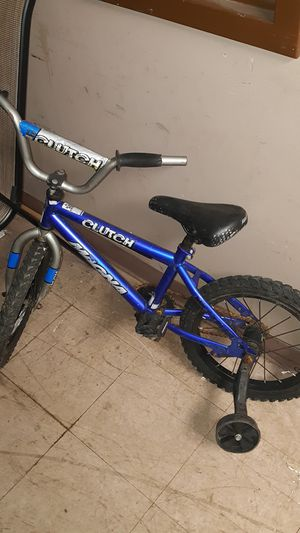 Clutch magna bike for Sale in Tulsa, OK