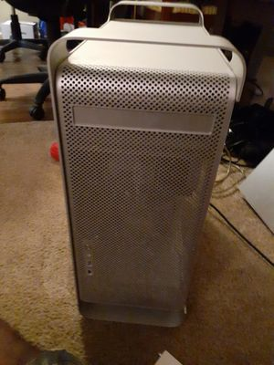 Apple g5 power tower 2 ghzs for Sale in Little Rock, AR