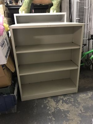 HON metal shelves for Sale in Patterson, CA