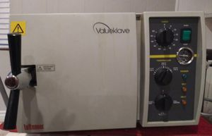 Tuttnauer 1730 m Autoclaves Sterilizer for Sale in Phillips Ranch, CA