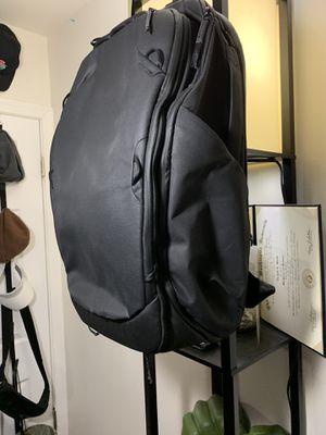 Peak Design Travel bag for Sale in Rockville, MD
