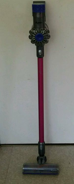 Dyson DC59 Cordless Vacuum Cleaner for Sale in Gig Harbor, WA
