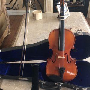 Child's Violin for Sale in Corona, CA