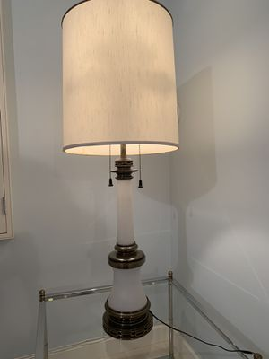 Vintage Stiffel table lamp for Sale in Indian Creek, FL