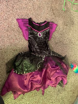 Vamperina Halloween costume for Sale in Willingboro, NJ