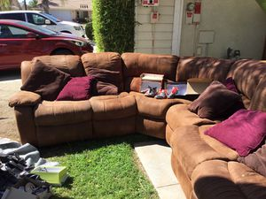Sofa set for Sale in San Jacinto, CA