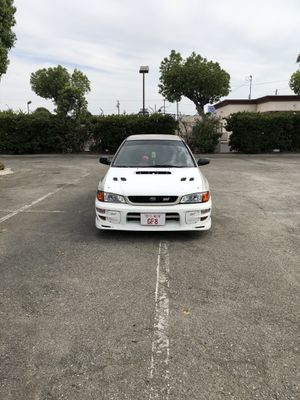 Subaru wagon gf8 for Sale in Moreno Valley, CA