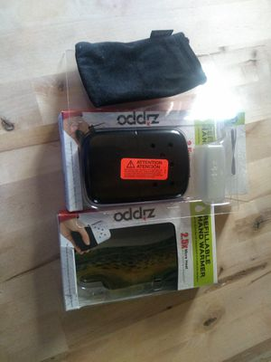 Zippo hand warmers new never used for Sale in Arvada, CO