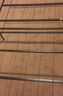 """2 Bed Frame 36"""" By 84"""" each (Cal King size ) for Sale in Apex,  NC"""