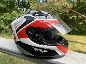 MOTORCYCLE HELMET ( M ) New !! for Sale in Gahanna, OH