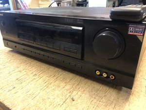 Sherwood audio/video receiver for Sale in Littleton, CO