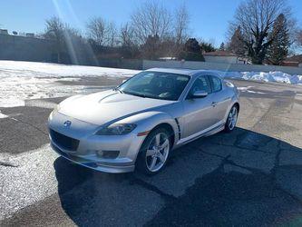 2004 Mazda Rx-8 for Sale in Roseville,  MI