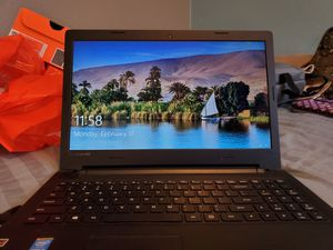 Laptop Lenovo idea pad 100 for Sale in San Antonio, TX