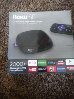 Roku SE for Sale in Dinuba, CA