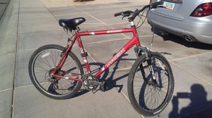 Trek 1700 mountain bike for Sale in Phoenix, AZ