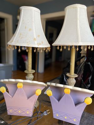 LAMPS AND ACCESSORIES for Sale in Grayslake, IL