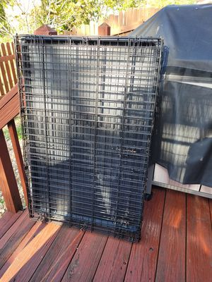 Dog Crate X-Large for Sale in Chesapeake, VA