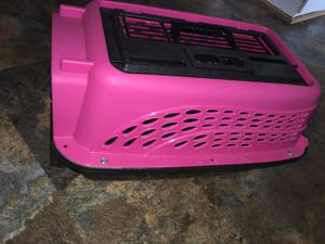 Cat carrier size small for Sale in Moline, IL