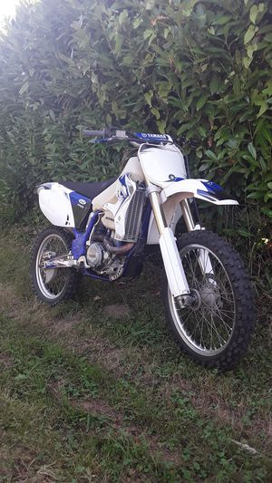 2004 yz450f clean title! for Sale in Federal Way, WA
