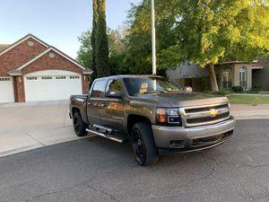 Chevy Silverado for Sale in Mesa, AZ