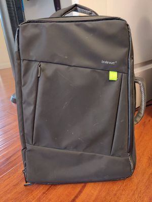 2-in-1 Laptop Backpack Up to 17 inches for Sale in San Jose, CA