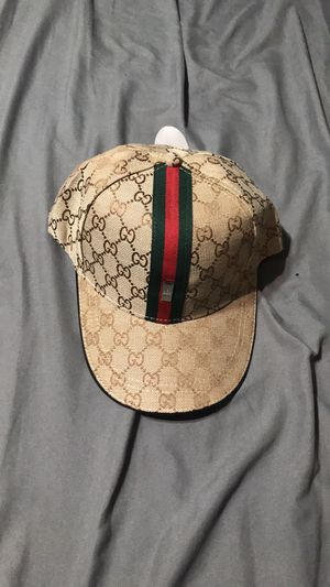 Gucci hat for Sale in Pittsburgh, PA