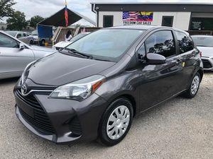 2015 Toyota Yaris for Sale in Orlando, FL