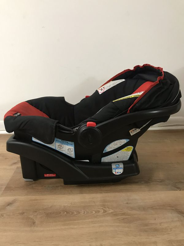 Graco Pace Car Seat
