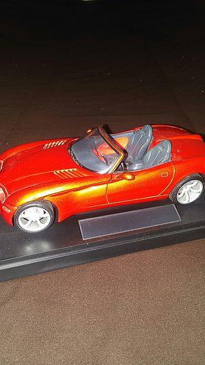 1:18 SCALE MAISTO 1997 DODGE COPPERHEAD CONCEPT CAR DIECAST MODEL for Sale, used for sale  Jackson, NJ