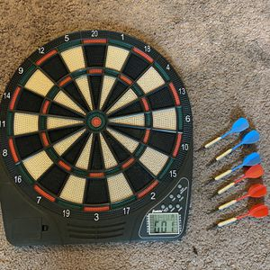 Dart Board (Soft Tip) for Sale in Claremont, CA