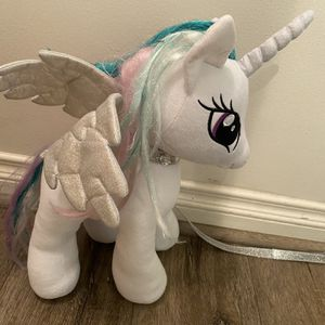 My Little Pony Build A Bear Plush for Sale in Glendora, CA