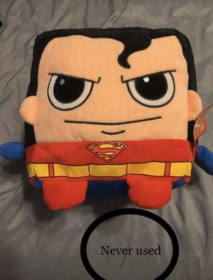 Super man Stuffed animal for Sale in Palmdale, CA
