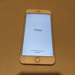 iPhone 6S Plus - Rose Gold - 16GB AT&T : Unlocked for Sale in Los Angeles, CA