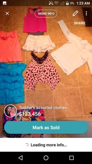 Clothes kid's for Sale in St. Peters, MO