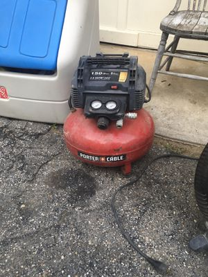 Air compressor for Sale in Pelham, NH
