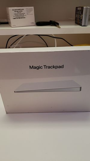 MAGIC TRACKPAD for Sale in Las Vegas, NV