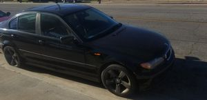 2003 bmw 325i for Sale in Palmdale, CA