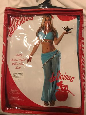 Jasmine Halloween Costume XS for Sale in Atlanta, GA