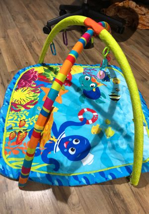 Play Mats for Infants for Sale in Portland, CT