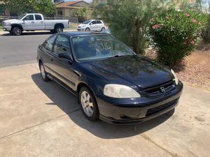 Honda Civic Si Ek coupe EM1 for Sale in Las Vegas, NV