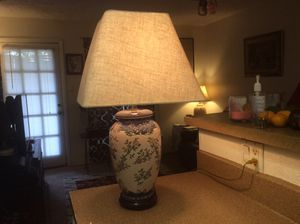 Lamp for Sale in Longview, TX