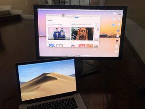 Dell u2711b 27 inch monitor for Sale in Long Beach, CA