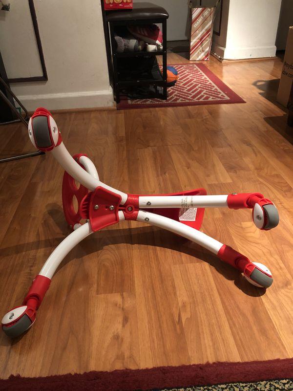 YBIKE - baby walker and toddler bike
