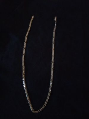 """22"""" sterling silver necklace for Sale in Lockport, IL"""