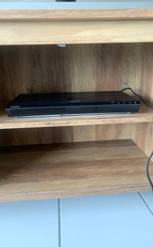 Samsung Ultra HD Blu-Ray player for Sale in Miami, FL