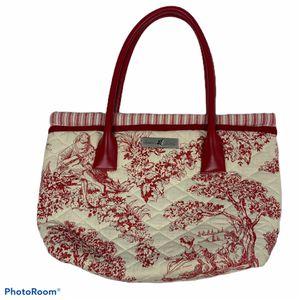 Isabella's Journey quilted handbag for Sale in Surgoinsville, TN