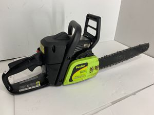 """Poulan P3314 14"""" chainsaw 85752 for Sale in Federal Way, WA"""